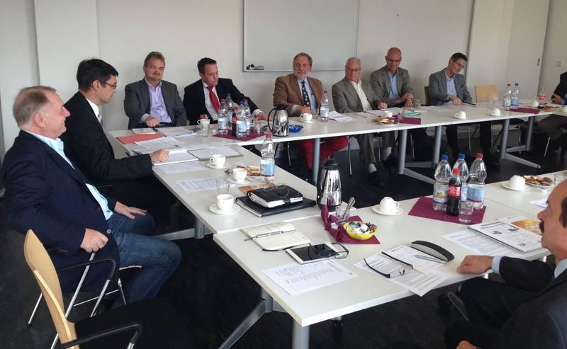 "Fachgruppe Uhren gegründet – ""Made in Germany"" als Schwerpunkt"