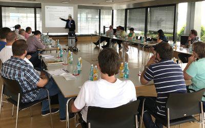 REACH DAY 2017 in Pforzheim