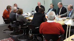 Fachgruppe Uhren des Bundesverband Schmuck und Uhren
