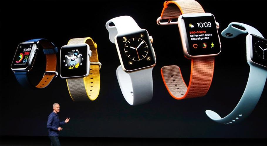 Grosse Konkurrenz für Schweizer Uhren
