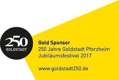 Goldstadt Jubiläumsfestival
