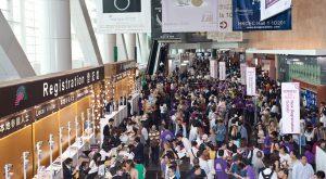 hktdc Hong Kong Jewellery & Gem Show 2018
