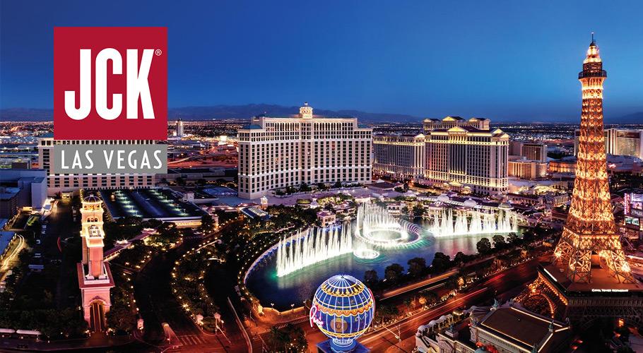 Deutscher Gemeinschaftsstand auf der JCK Las Vegas 2019