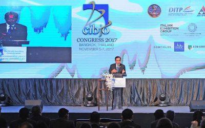 CIBJO Kongress 2017 in Bangkok erfolgreich abgeschlossen