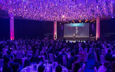 Inhorgenta Award 2018: Einreichung in sieben Kategorien möglich