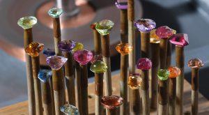 Juweliere erwarten gutes Weihnachtsgeschäft