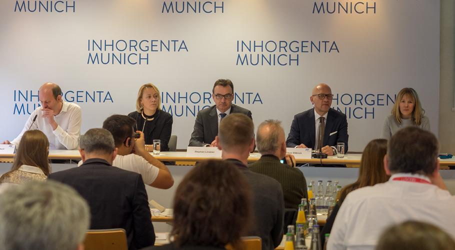 Deutsche Schmuck- und Uhrenindustrie erhofft sich starke Impulse auf der INHORGENTA MUNICH