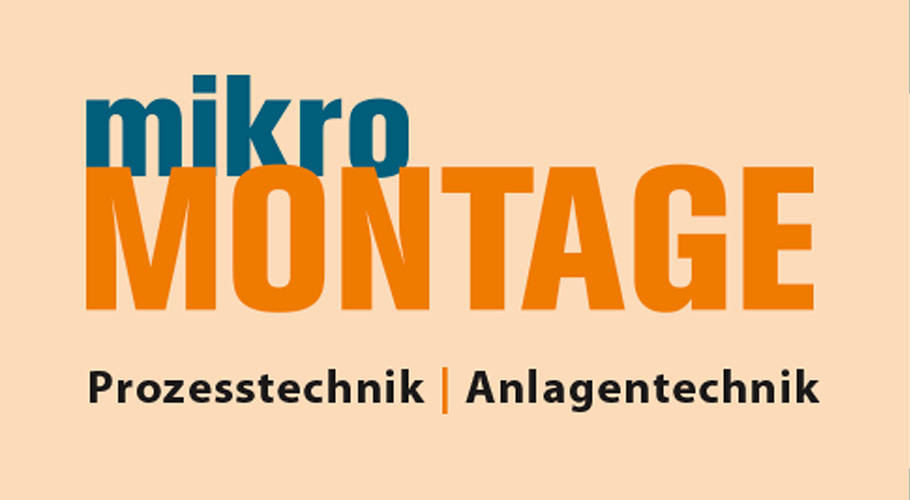 "8. Fachtagung ""mikroMONTAGE"" am 15.-16.05.2018 in Ettlingen"