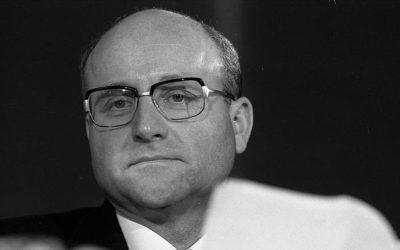 Ehemaliger Geschäftsführer des Deutschen Uhrenverbandes Martin Grüner verstorben