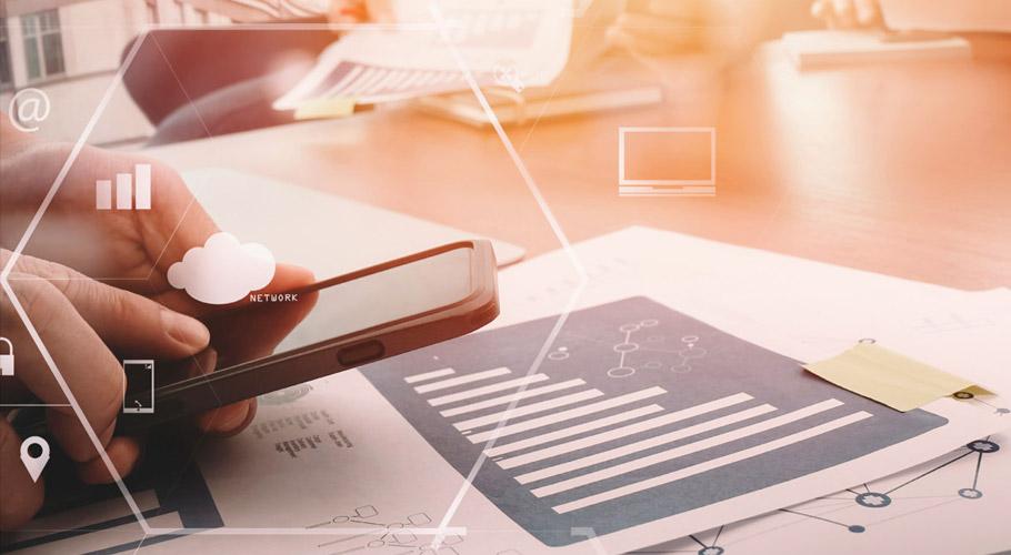 CV stellt branchenbezogene Studie zur Zahlungsmoral vor