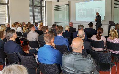 Informationsveranstaltung mit der MCH Group in Pforzheim um ca. 2 – 3 Wochen verschoben