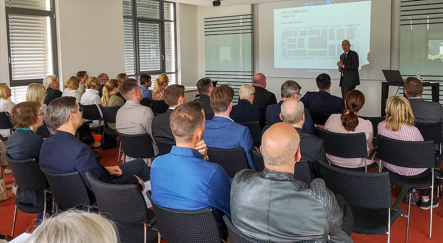 Termin steht: Informationsveranstaltung mit der MCH Group am 30.09.2020 in Pforzheim