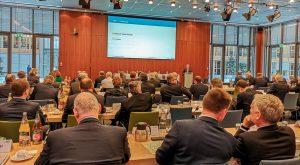 BDI Mitgliederversammlung 2018