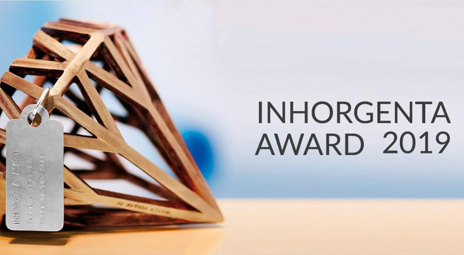 INHORGENTA AWARD 2019 mit neuen Kategorien