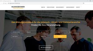 Bildungsnetzwerk Schmuck und Uhren (BUS)
