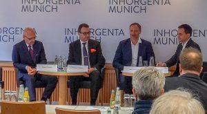 Wirtschaftsbericht BVSU Inhorgenta Munich
