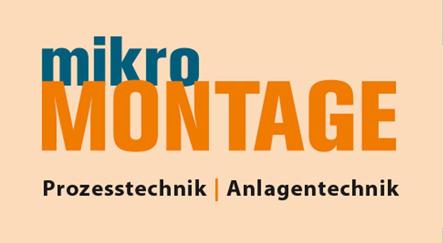 Tagung mikroMONTAGE Prozesstechnik / Anlagetechnik am 04. und 05. Juni 2019 in Ettlingen
