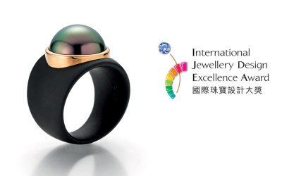 Gellner Gewinner des IJDE AWARDS 2019
