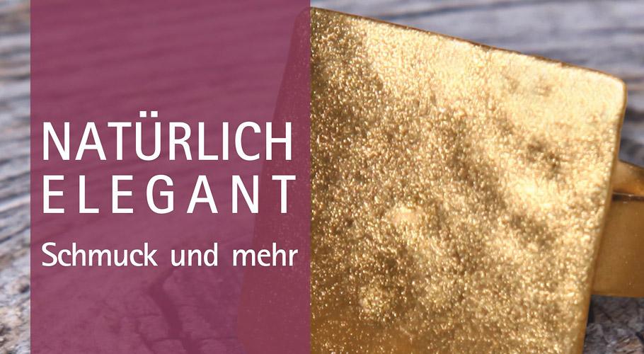 NATÜRLICH ELEGANT: Sonderschau der Gablonzer Industrie vom 08.04.2019 bis 4.10.2019