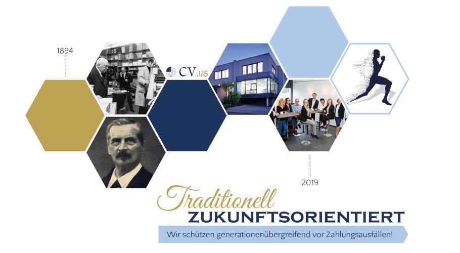 """Presseinformation: """"Der Creditoren-Verein Pforzheim blickt positiv in die Zukunft"""""""