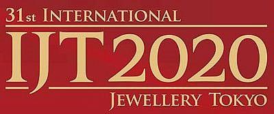 International Jewellery Tokyo (IJT) vom 20. – 23. Januar 2020