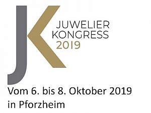Juwelierkongress 2019