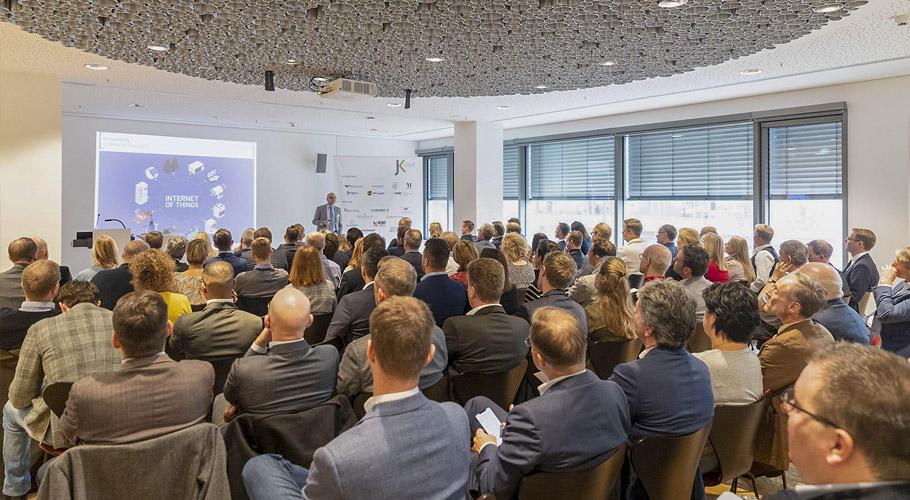 Erfolgreicher Juwelierkongress 2019 in Pforzheim