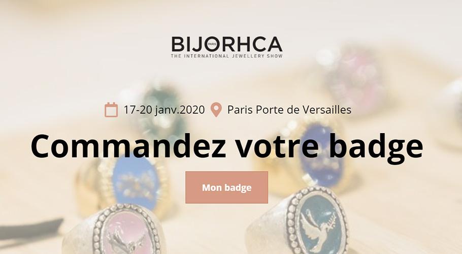 Neue Impulse für die Bijorhca Paris