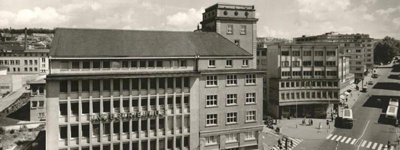 BV Schmuck und Uhren Geschichte
