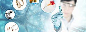 REACH Chemikalienverordnung für Schmuck und Uhren