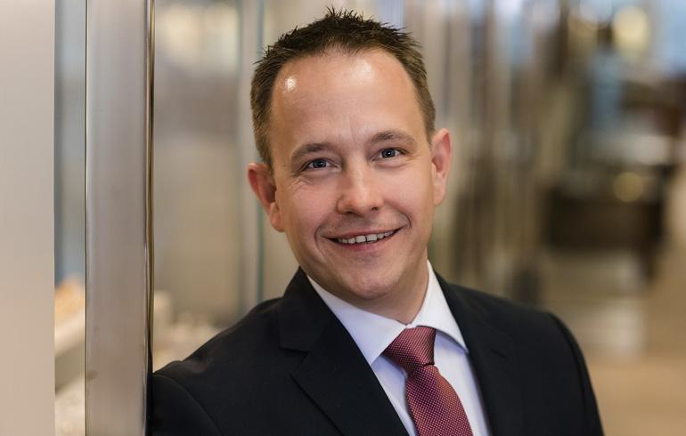 Dr. Guido Grohmann - Hauptgeschäftsführer