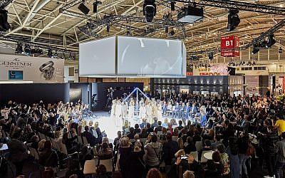 INHORGENTA MUNICH 2020: Stabil auf Wachstumskurs