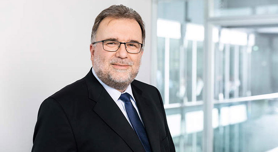 BDI: Kempf schlägt Siegfried Russwurm als neuen BDI-Präsidenten vor