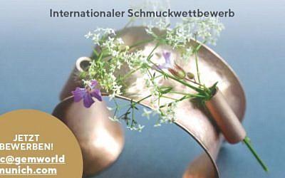 Die Gemworld Munich setzt auch 2020 auf den Nachwuchs