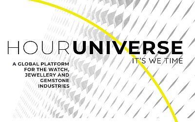 Houruniverse: MCH kündigt neues Uhren- und Schmuckkonzept an