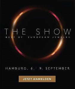 The Show - Best of European Jewelry