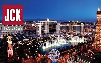 Anmeldeunterlagen Deutscher Gemeinschaftsstand JCK Las Vegas 2021