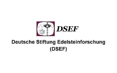 Deutsche Stiftung Edelsteinforschung mahnt zur Vorsicht bei der Verwendung von Desinfektionsmitteln