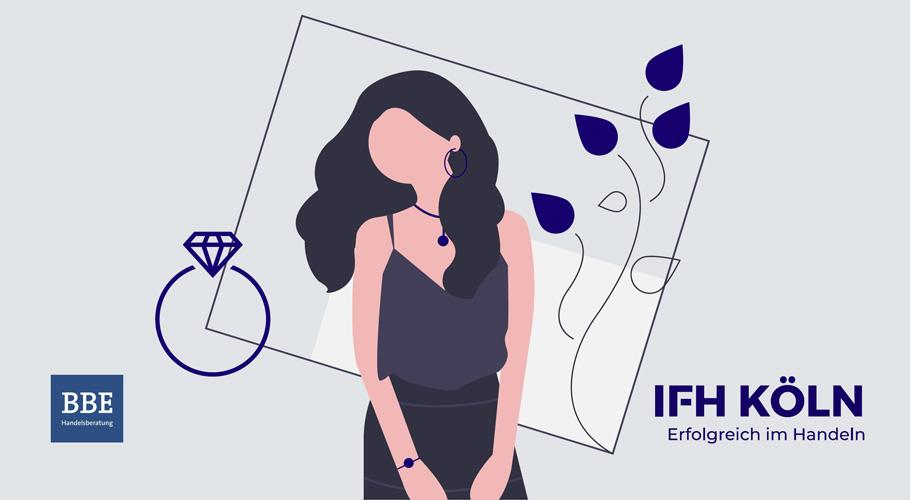 Branchenfokus Schmuck und Uhren 2020: BVSU kooperiert mit IFH