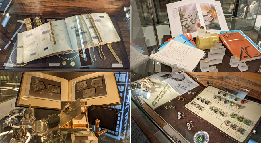 Pressemitteilung: 100 Jahre Ständige Musterausstellung