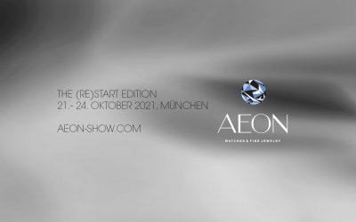 Die AEON startet 2022 mit voller Kraft