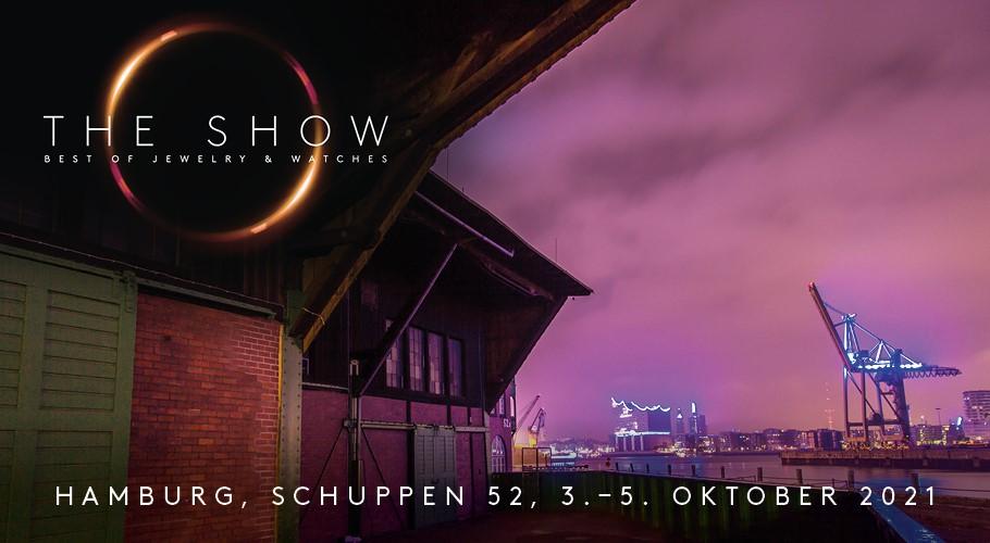 THE SHOW Talents by Wellendorff: Große Chance für junge Talente im Schmuck- und Uhrendesign